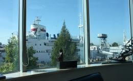 Посещение Музея Мирового океана
